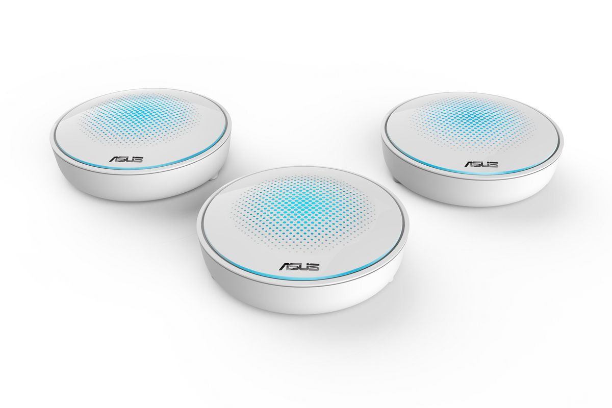 Best Wifi Security System