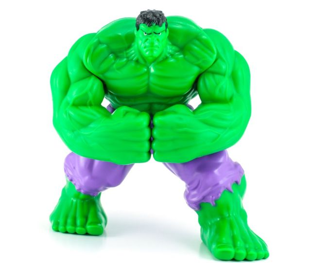 How Did The Hulk Become The Hulk Science Finally Speaks