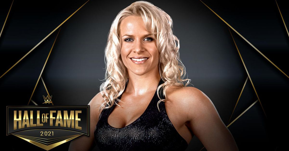 WWE announces Hall of Fame ceremony, first inductee from 2021 class