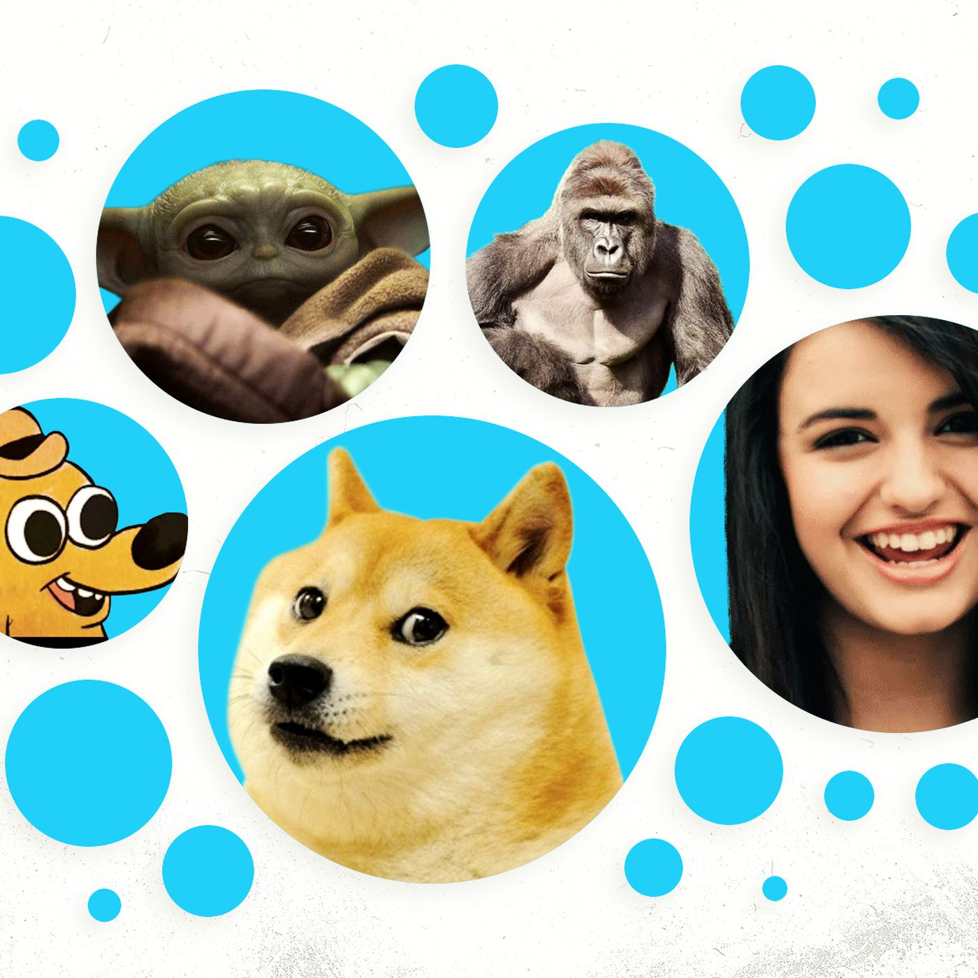 The Memes That Defined The 2010s Vox