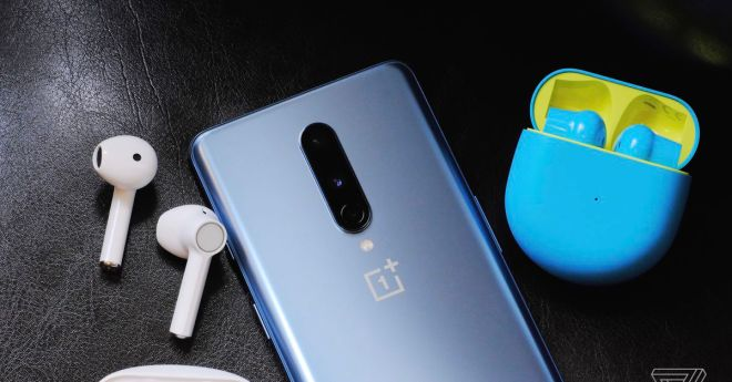 You can get OnePlus wireless earbuds for just  today