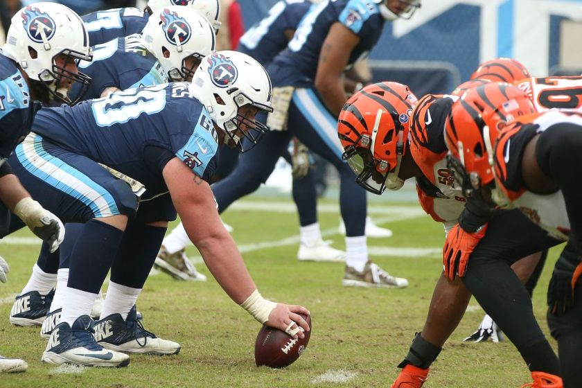 Cincinnati Bengals vs. Tennessee Titans in NFL Week 8: Everything to know -  Cincy Jungle