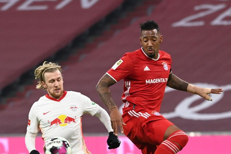 Five observations from Bayern Munich's exciting 3-3 draw with RB Leipzig -  Bavarian Football Works