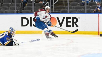 Avalanche earn gutsy Game 3 victory 5-1