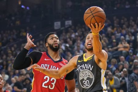 New Orleans Pelicans Falter Against Golden State Warriors, 131-121, But  Outcome Not Indicative Of Team's Potential - The Bird Writes
