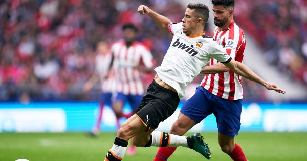 Atlético Madrid 1-1 Valencia CF: Three things we learned