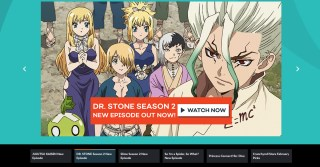 Crunchyroll is rolling out an entirely new design for Premium subscribers