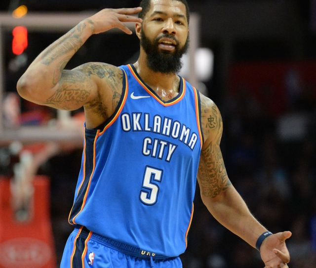 Detroit Pistons Sign Markieff Morris To Two Year Deal Detroit