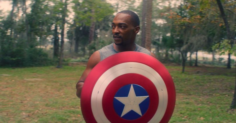 A fourth Captain America movie is in the works from the creator of The Falcon and the Winter Soldier