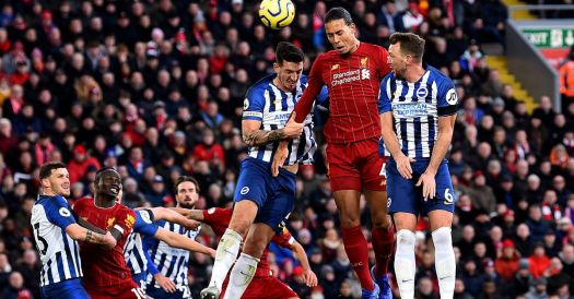 Brighton vs. Liverpool: Preview, Team News, and Ways to ...