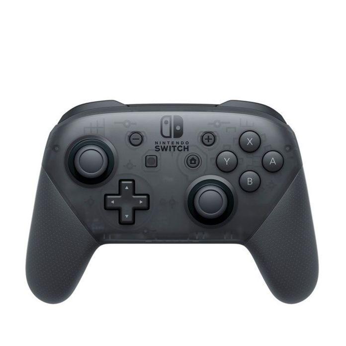 Nintendo Switch Controller Press Image asiafirstnews