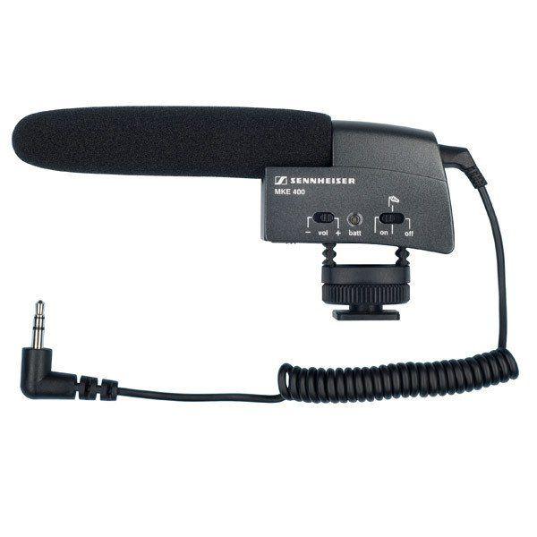 Sennheiser'ın yeni mikrofonları hem telefonlarla hem de kameralarla iyi çalışıyor 14