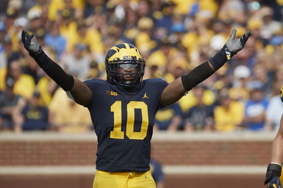 Image result for devin bush