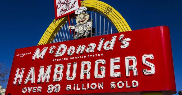 Why Hasn't McDonald's Put a Veggie Burger on Its U.S. Menu Yet?