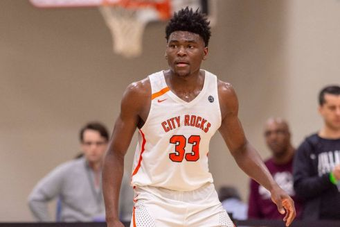 Image result for Isaiah Stewart