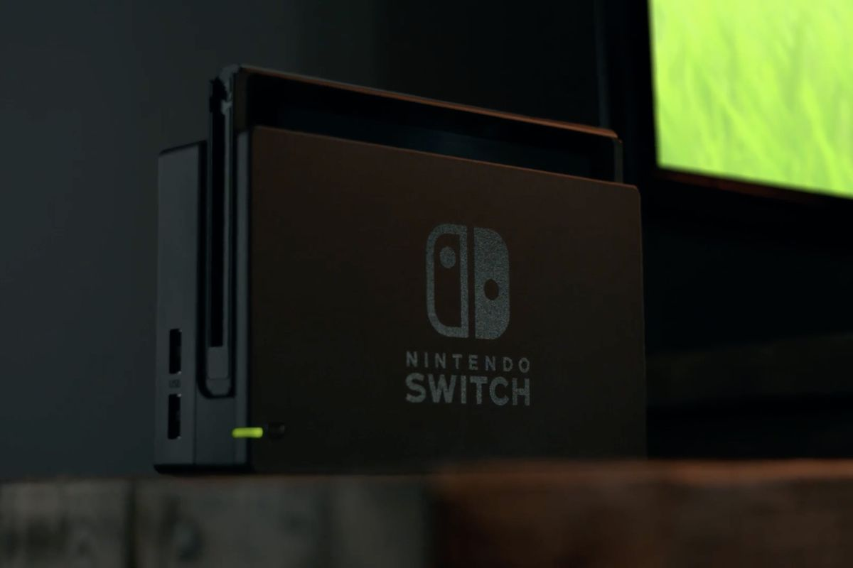 Nintendo Switch Update Also Adds Wireless Headset Support