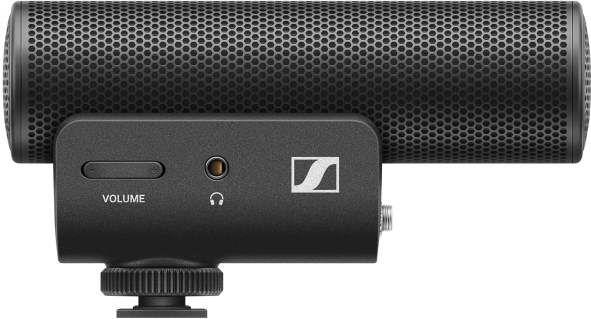 Sennheiser'ın yeni mikrofonları hem telefonlarla hem de kameralarla iyi çalışıyor 13