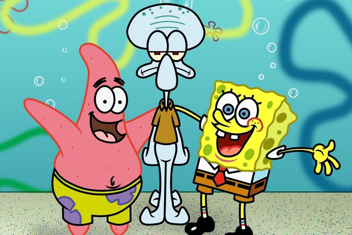 The 100 Best Spongebob Squarepants Episodes Ranked Tv Guide