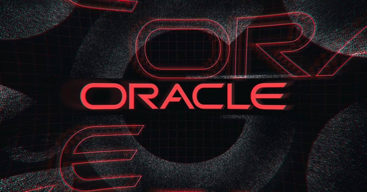 Oracle moves its HQ from California to Texas