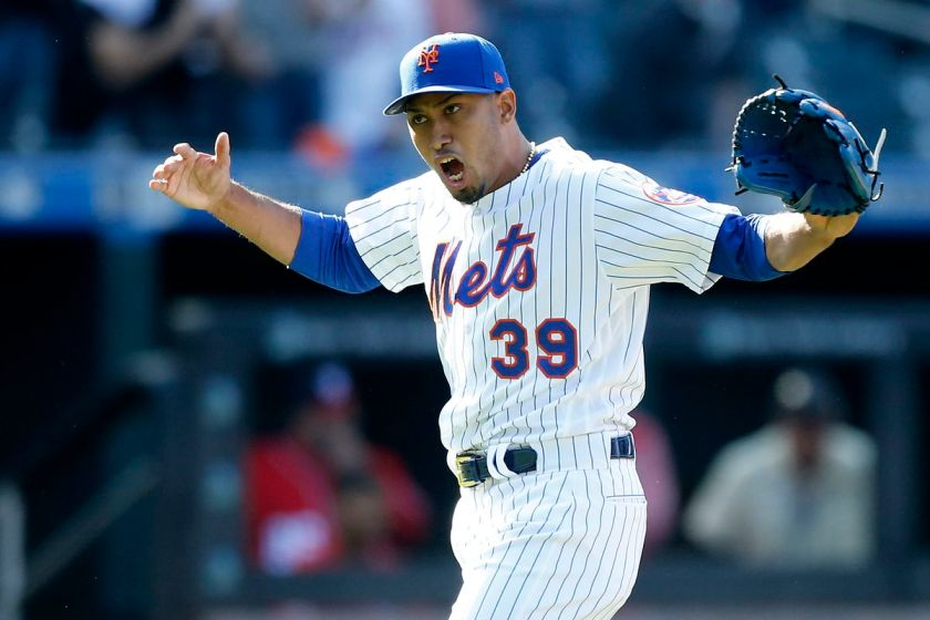Image result for edwin diaz""