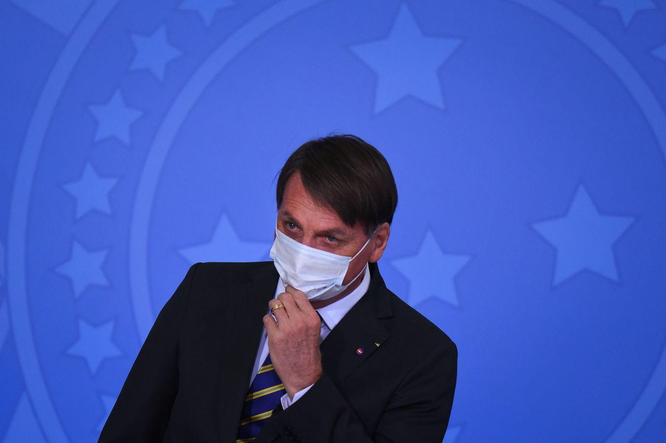 Brazil Supreme Court orders Facebook to block accounts of several Bolsonaro allies