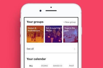 Meetup wants to charge users $2 just to RSVP for events — and some are  furious - The Verge