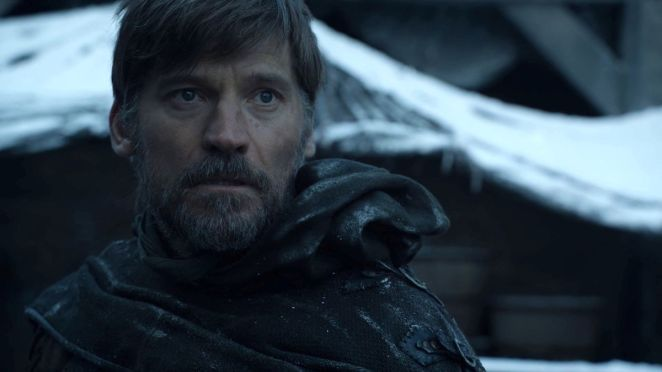 Game of Thrones S08E01 Jamie Lannister