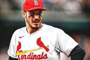 Saturday SOC: Arenado will be a Cardinal! Wainwright & Yadi are Coming Back - Viva El Birdos