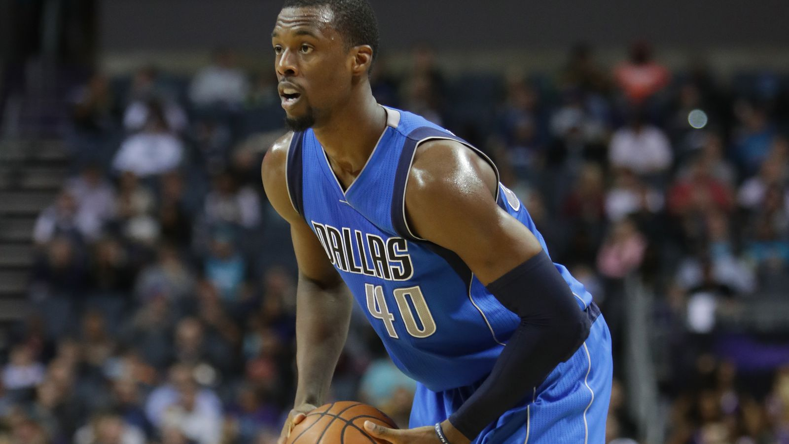 Harrison Barnes Has To Get To The Free Throw Line More Often Mavs Moneyball