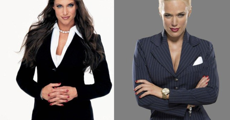 Stephanie McMahon & Lana on the value of WWE stars engaging fans online