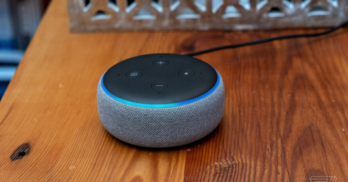 Amazon's Echo conquered the smart home — what comes next?