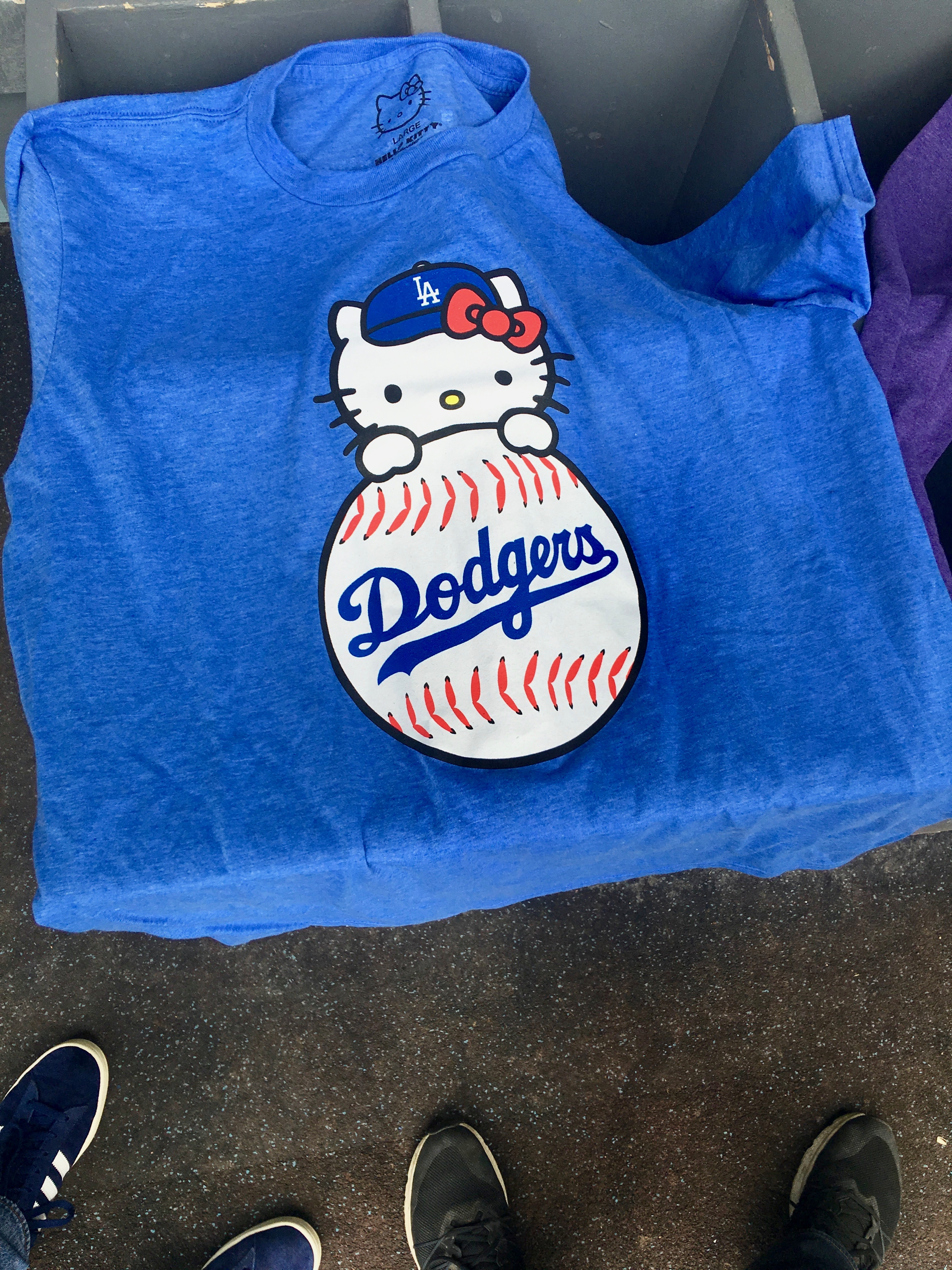 Dodgers Promotional Items
