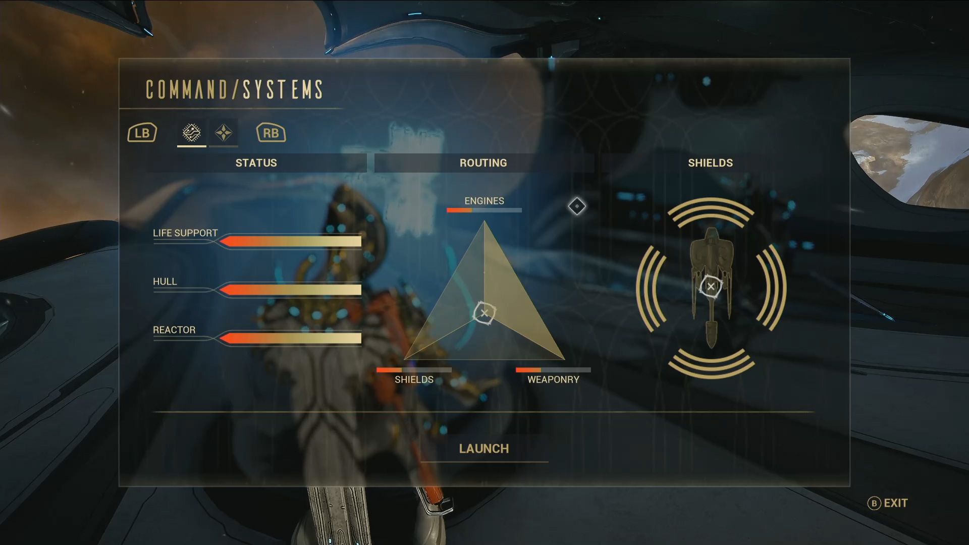 Warframes Big Plans Include Two Expansions And Surface To