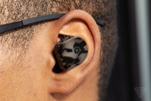 Master & Dynamic's first truly wireless earbuds cost $299