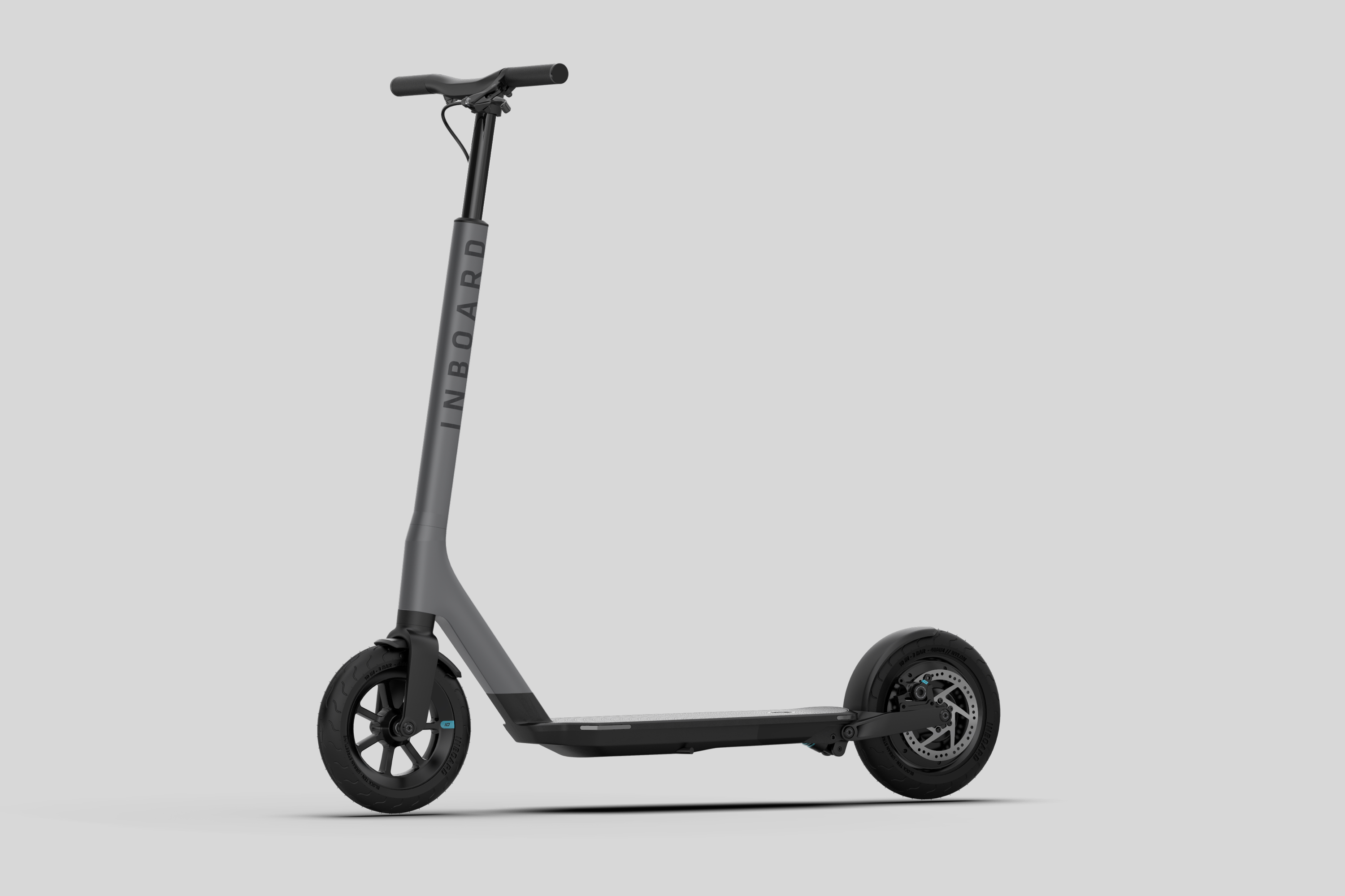 Electric Skateboard Startup Inboard Announces An E Scooter