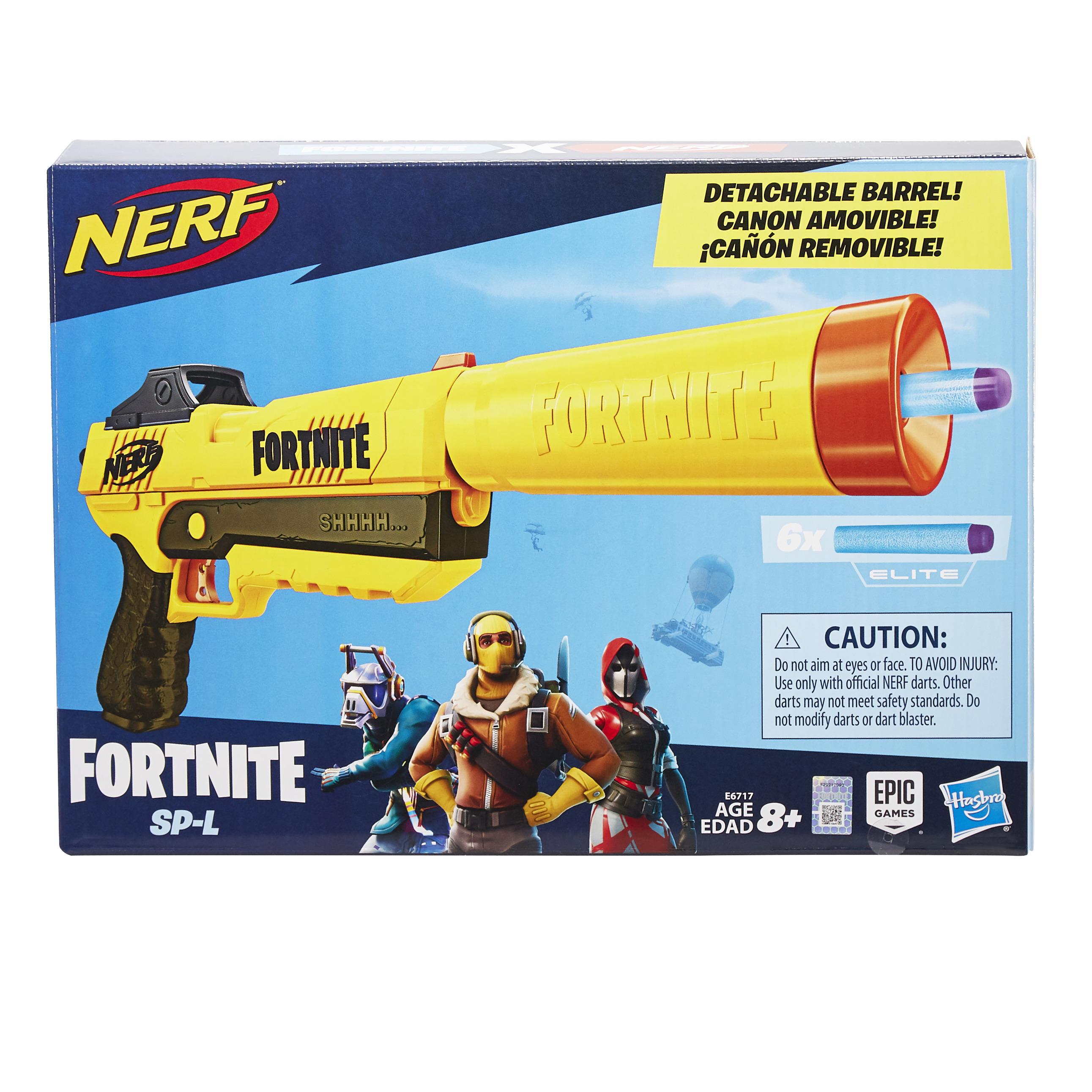 Popular Fortnite Nerf Guns Toys R Us Image - Desain Interior
