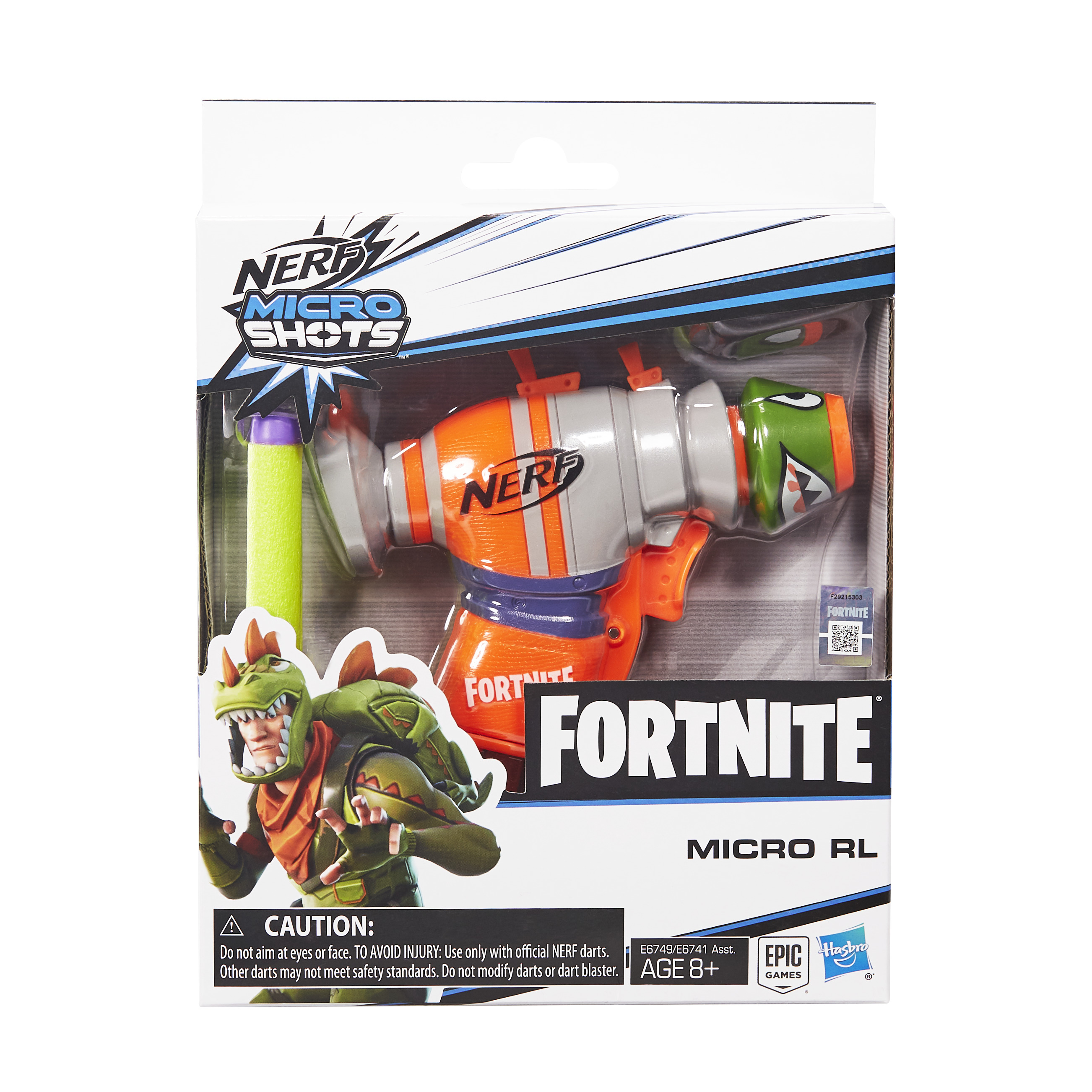 Fortnites Nerf And Super Soaker Blasters Are Here Ready For Pre Order Polygon