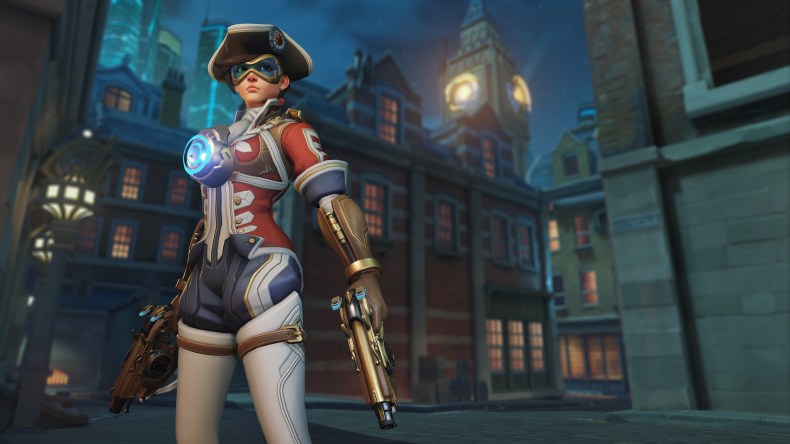Overwatch Archives 2021 event: date, skins, and new challenges announced - Polygon