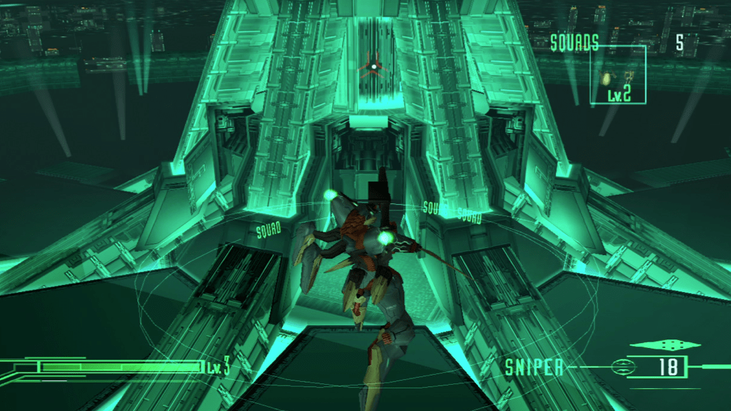 Zone Of The Enders HD Collection Special Edition