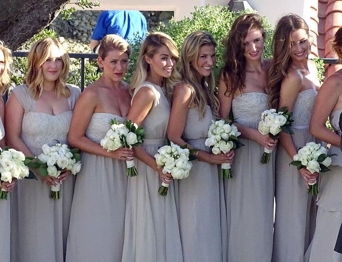 Image Result For Beach Wedding Bridesmaids Sharereddit