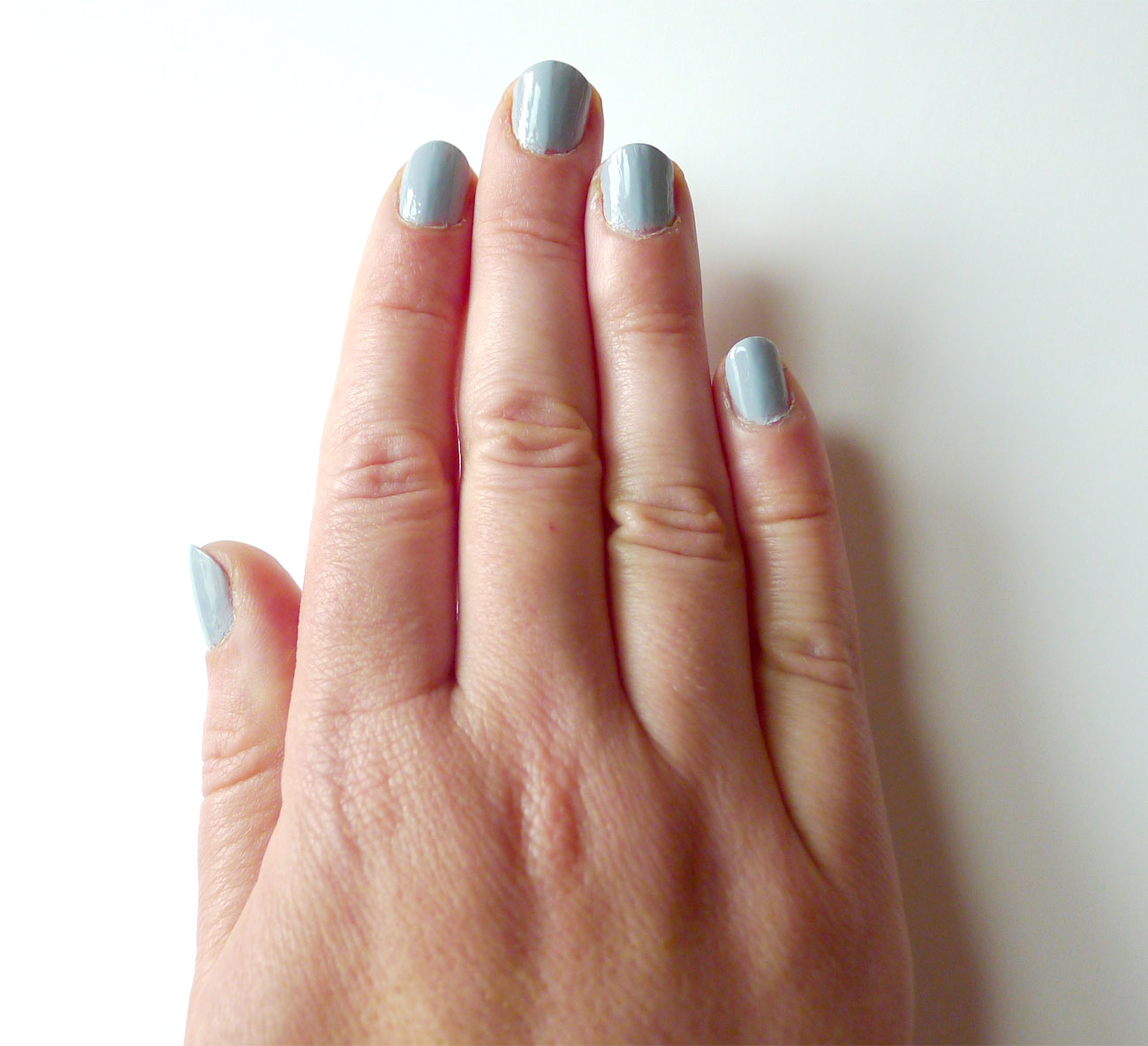 I Channeled My Nail Salon Guilt Into Being An At Home Manicure Expert Racked