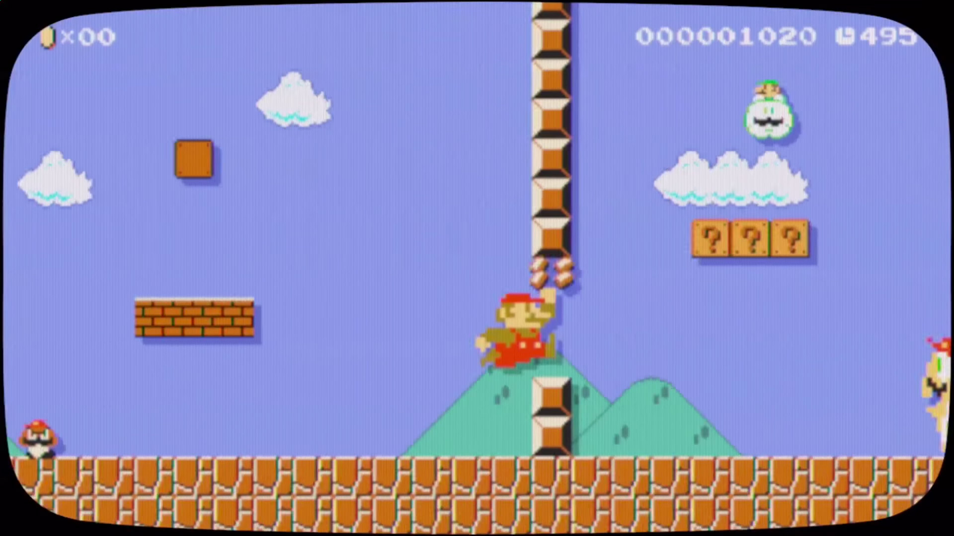 Super Mario Maker Supports More Than 50 Amiibo Lets You
