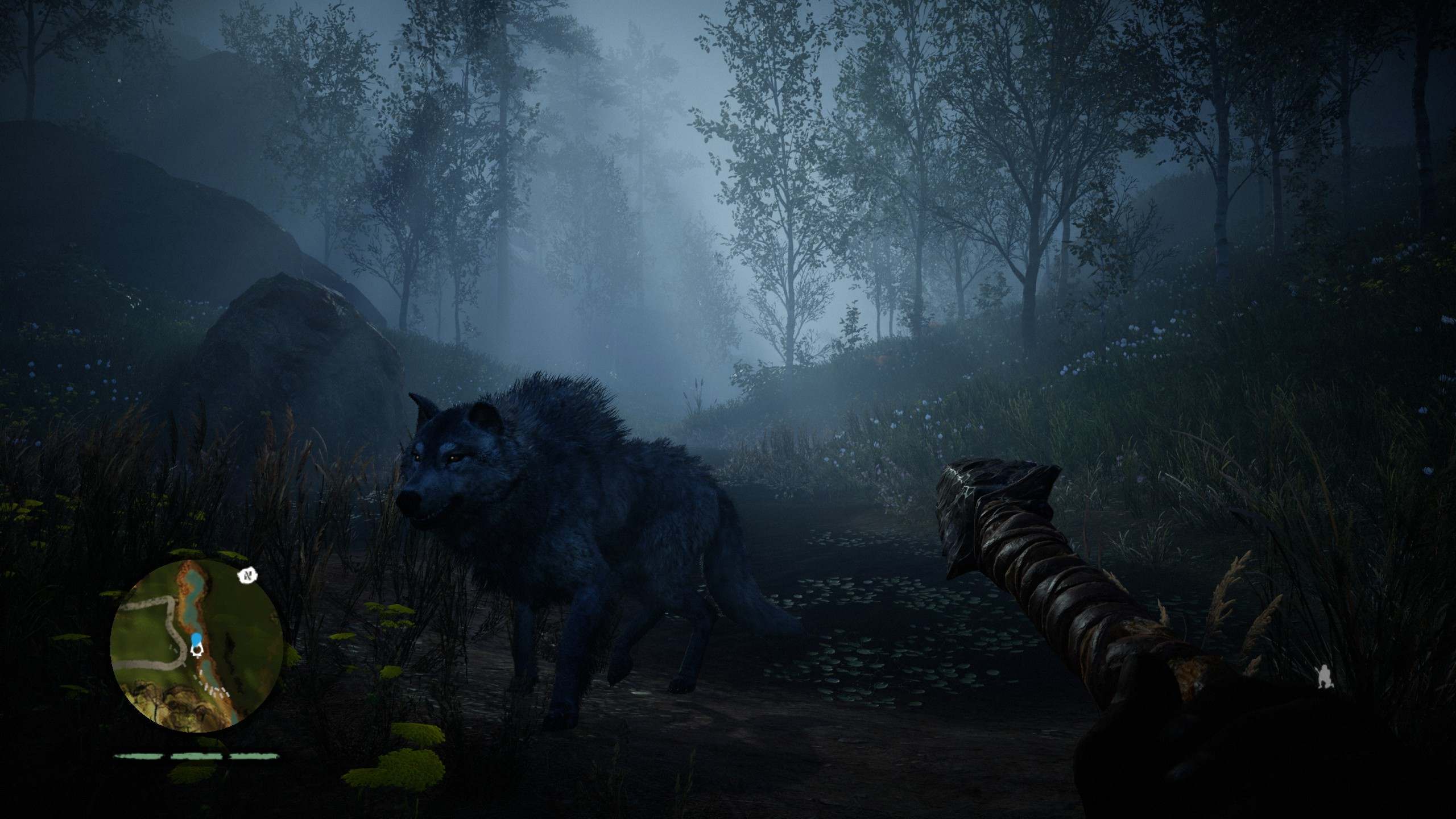 Twenty Absurdly Pretty Screenshots Of Far Cry Primal On PC The Verge