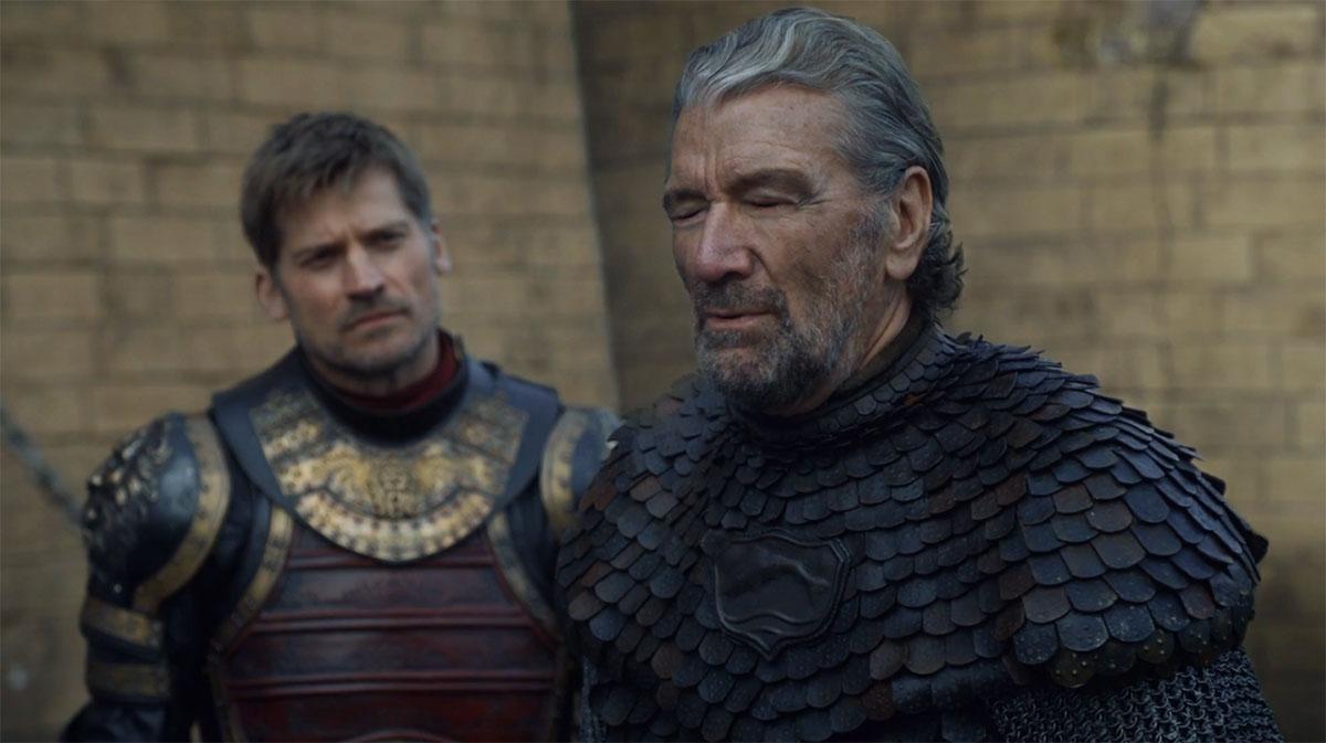 Game Of Thrones Scorecard Season 6 Episode 7 The