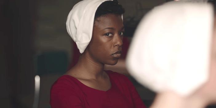 The Handmaid's Tale : LA série à voir en 2017