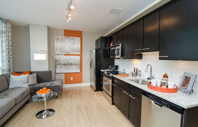 Searching For a High Rise Apartment for Lease at NYC