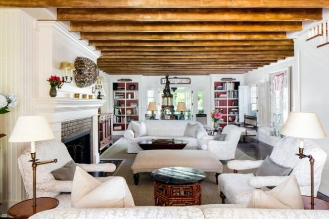 Designer Alexa Hampton S Book Is A Luscious Lesson In Home Decor
