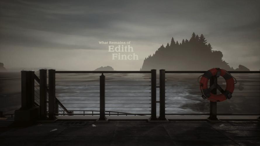 """Résultat de recherche d'images pour """"what remains of edith finch"""""""