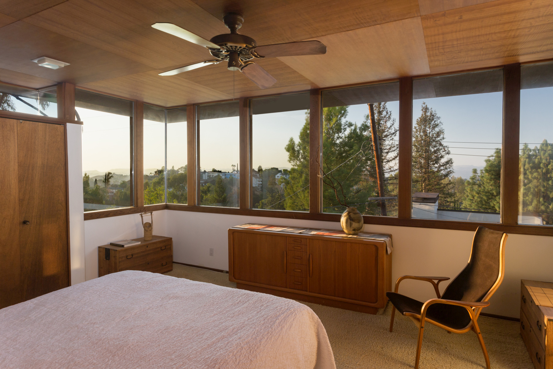 Midcentury Modern House By Rex Lotery For Sale For 14M