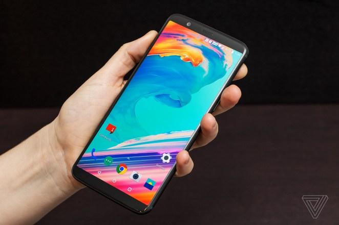Melhores Smartphones de 2017
